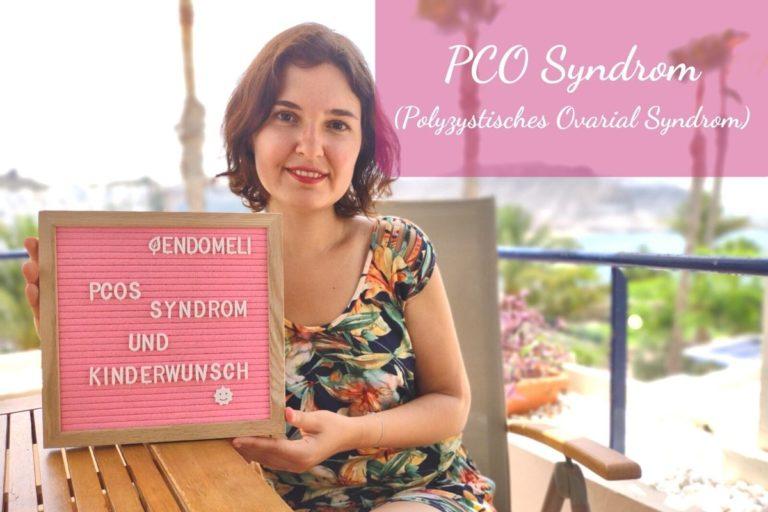 PCO Syndrom – Symptome und Ursachen