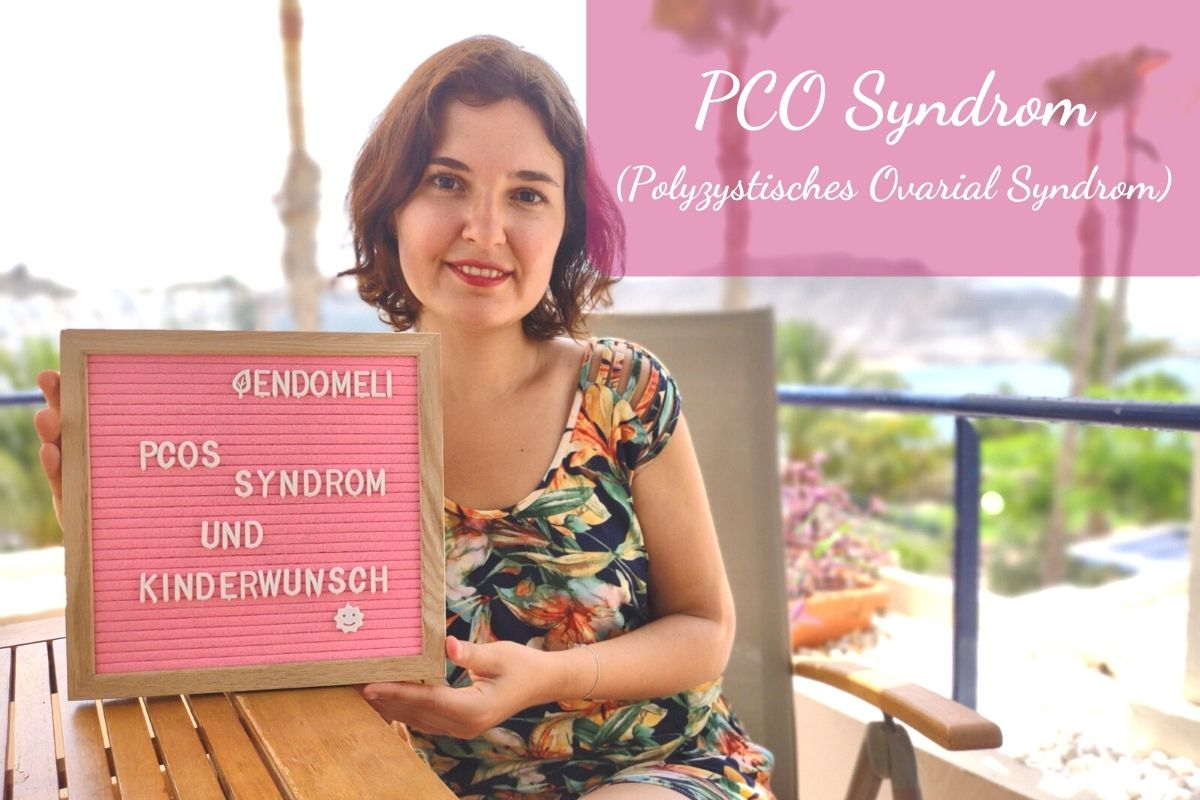 PCO Syndrom - Endomeli
